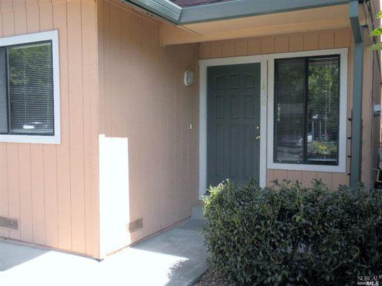 1410 N Oak St, Calistoga, CA 94515