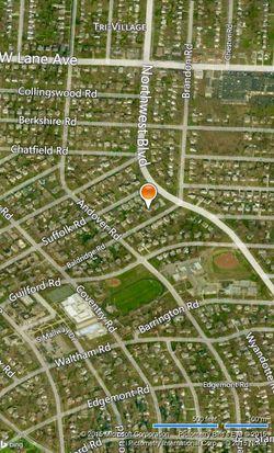 1816 Baldridge Rd, Columbus, OH 43221