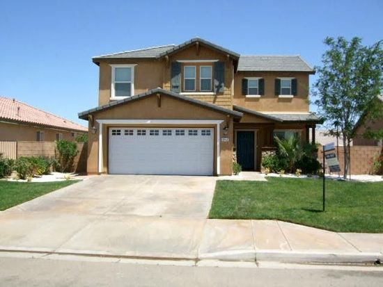 3039 Via De Flores, Lancaster, CA 93535