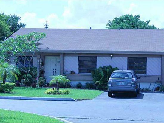 9714 SW 148th Ct, Miami, FL 33196