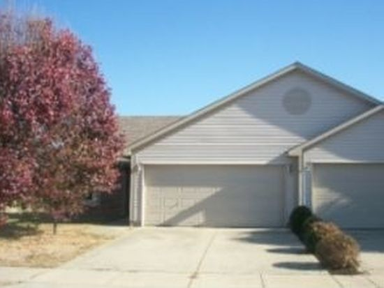 7283 Registry Dr, Indianapolis, IN 46217
