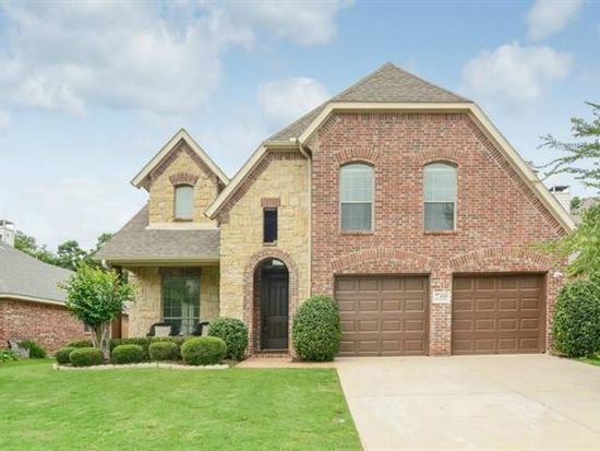 4211 Creek Hill Ln, Corinth, TX 76208