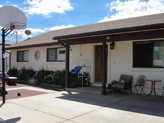 8112 W Cherry Ann Ln, Payson, AZ 85541