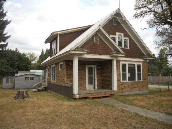 32587 N 2nd Ave, Spirit Lake, ID 83869