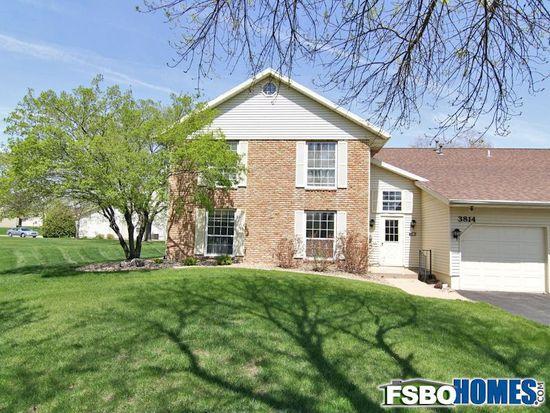 3814 Foxborough Ter NE APT B, Cedar Rapids, IA 52402