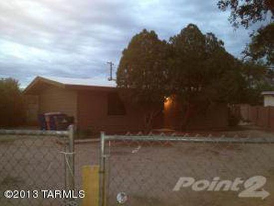 2123 S Norton Ave, Tucson, AZ 85713