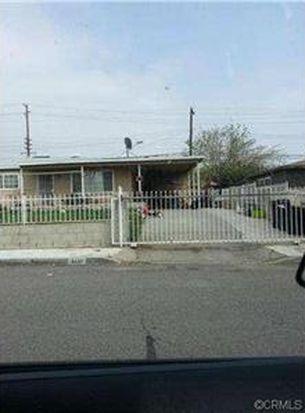 6591 Elm Ave, San Bernardino, CA 92404