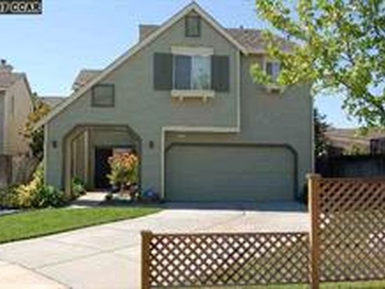 2101 Springbrook Ct, Oakley, CA 94561