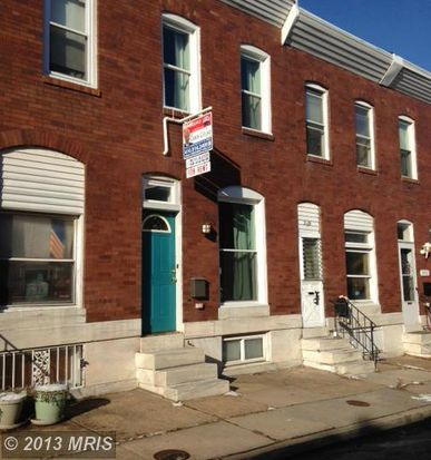 244 S Robinson St, Baltimore, MD 21224