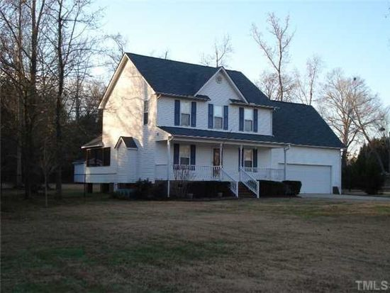226 Harris Rd, Smithfield, NC 27577