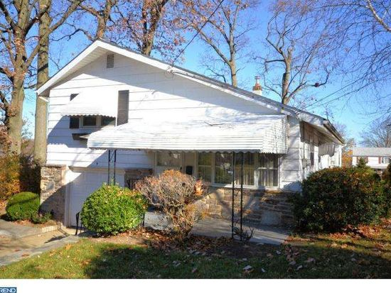 9 Fern Ave, Willow Grove, PA 19090