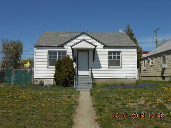 803 E Gordon Ave, Spokane, WA 99207