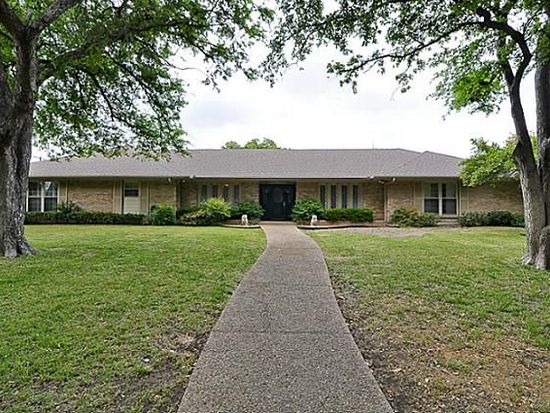 6547 Briarmeade Dr, Dallas, TX 75254