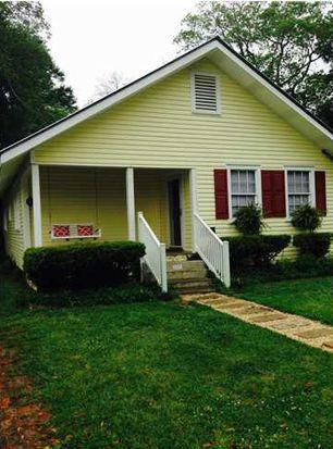 117 Margaret St, Mobile, AL 36607