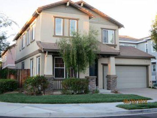 378 Topaz St, Brentwood, CA 94513