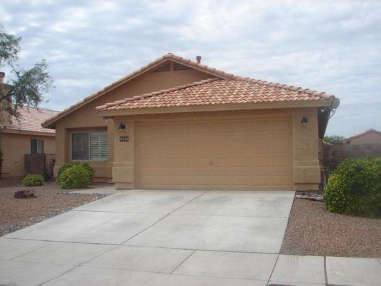 9436 E Pale Blue Topaz Ln, Tucson, AZ 85747