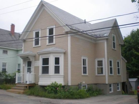 8 Union St, Dover, NH 03820