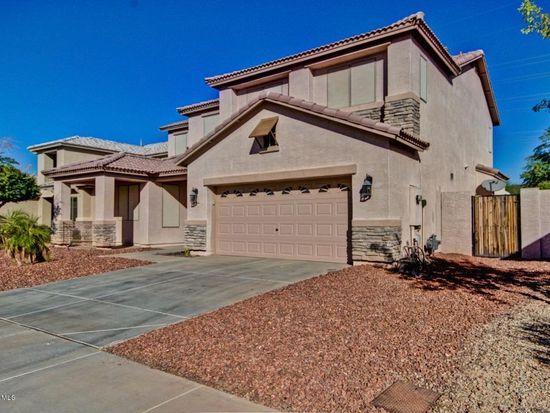 5918 W Questa Dr, Glendale, AZ 85310
