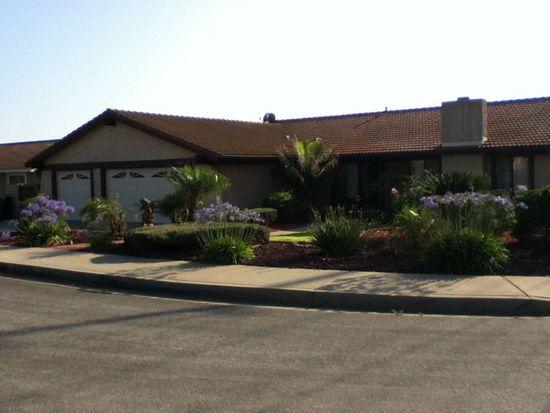 4515 Dawn Ave, La Verne, CA 91750