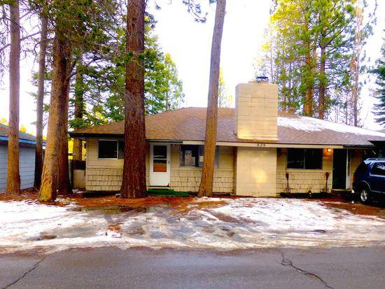 929 Tahoe Island Dr STE 1, South Lake Tahoe, CA 96150