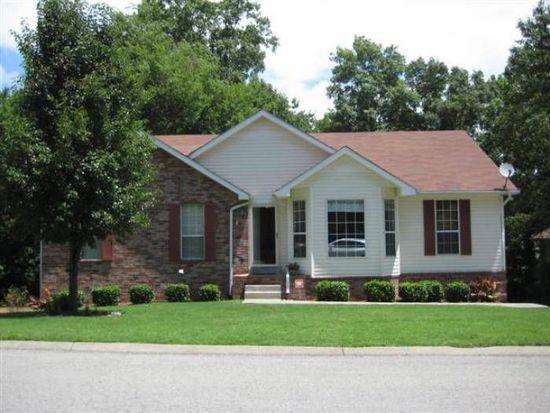 708 Bluewater Dr, Nashville, TN 37217