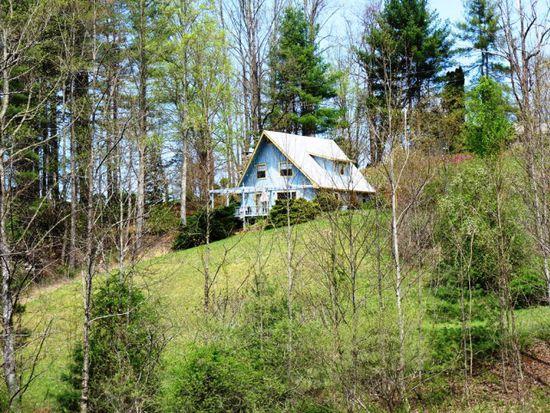 433 Smokey Vista Dr, Bryson City, NC 28713