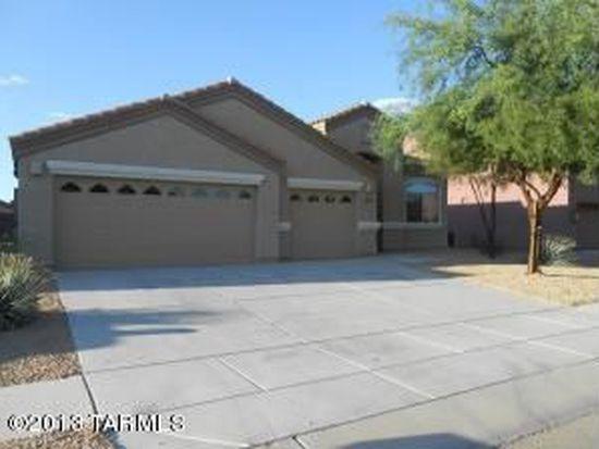 6978 W Dupont Way, Tucson, AZ 85757