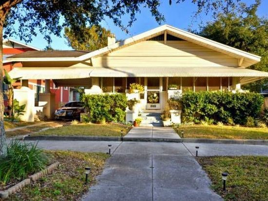 2103 W Marjory Ave, Tampa, FL 33606