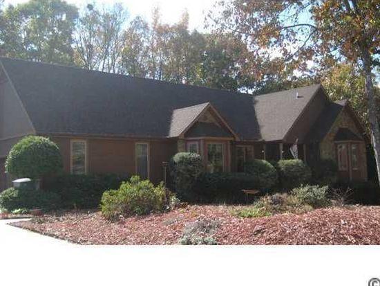 400 Glencurry Dr, Charlotte, NC 28214