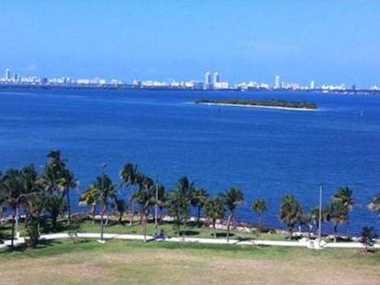 1900 N Bayshore Dr APT 905, Miami, FL 33132