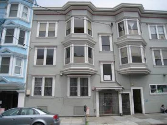 580 Cole St, San Francisco, CA 94117