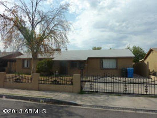7415 W Sells Dr, Phoenix, AZ 85033