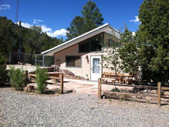71 Snowline Rd, Cedar Crest, NM 87008