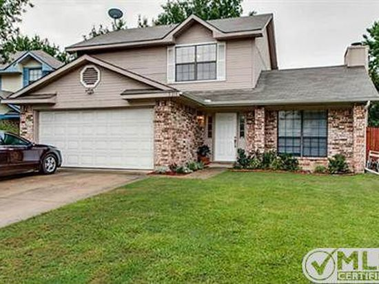 2214 Chapel Downs Dr, Arlington, TX 76017