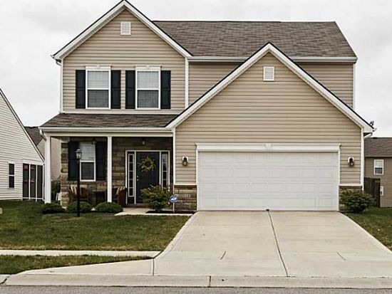 15124 Dry Creek Rd, Noblesville, IN 46060
