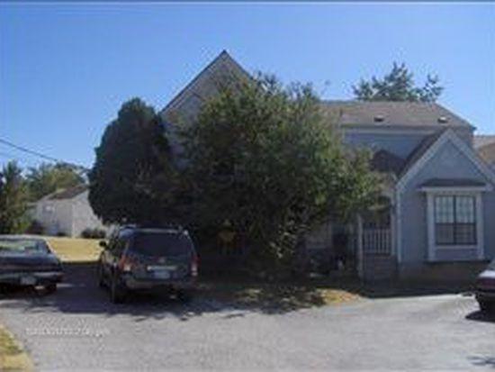 4271 Andrew Jackson Pkwy, Hermitage, TN 37076