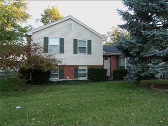 850 W Wenger Rd, Englewood, OH 45322