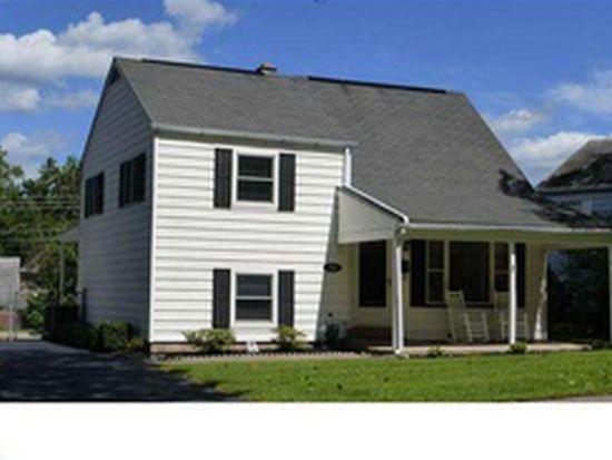 741 Cedar Dr, Phoenixville, PA 19460
