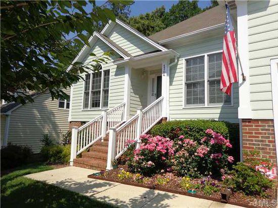 5304 Harrington Grove Dr, Raleigh, NC 27613