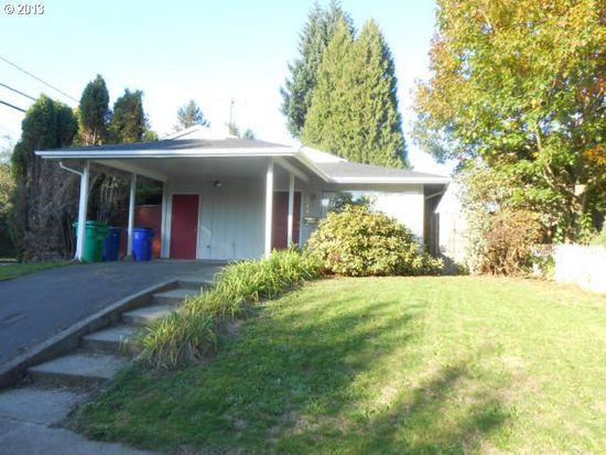 8233 N Olympia St, Portland, OR 97203