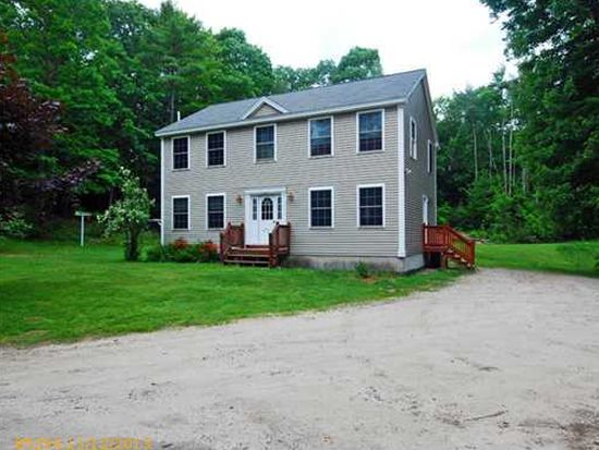 22 Romans Rd, New Gloucester, ME 04260