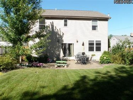 1207 Summit Dr, Cleveland, OH 44124