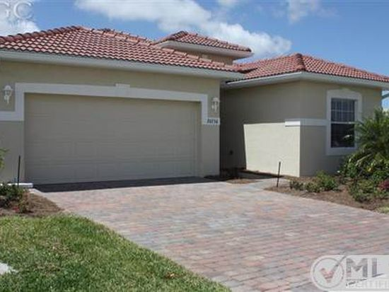 20750 Castle Pines Ct, North Fort Myers, FL 33917