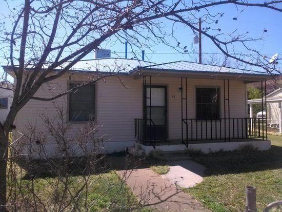 32 Hillside Ave, Bisbee, AZ 85603