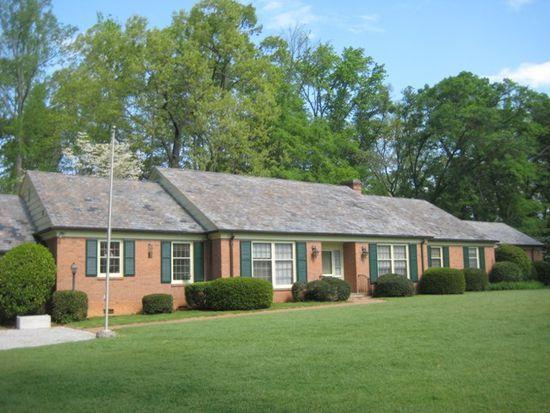 290 Montgomery Dr, Spartanburg, SC 29302
