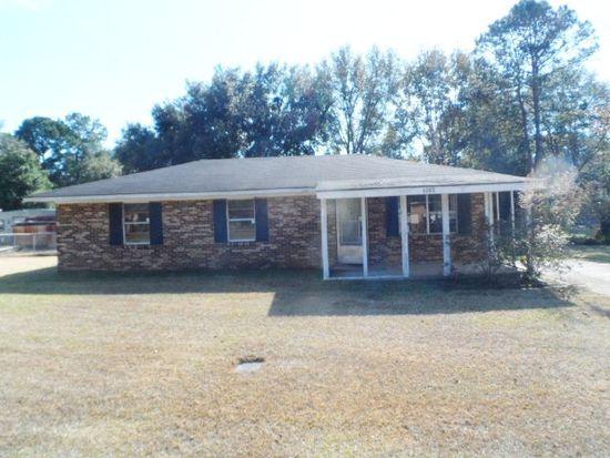 1202 Nixon Dr, Albany, GA 31705