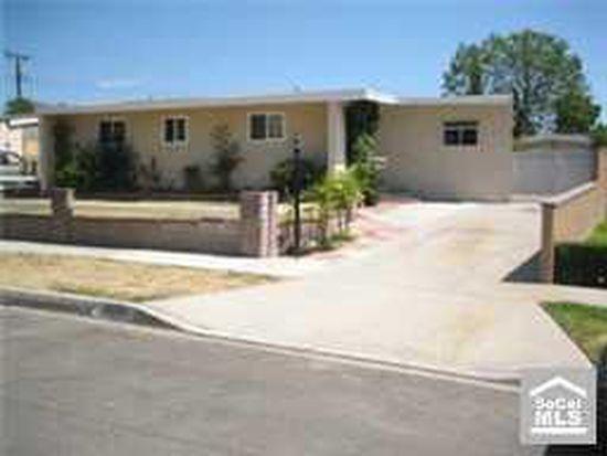 15408 Lashburn St, Whittier, CA 90604