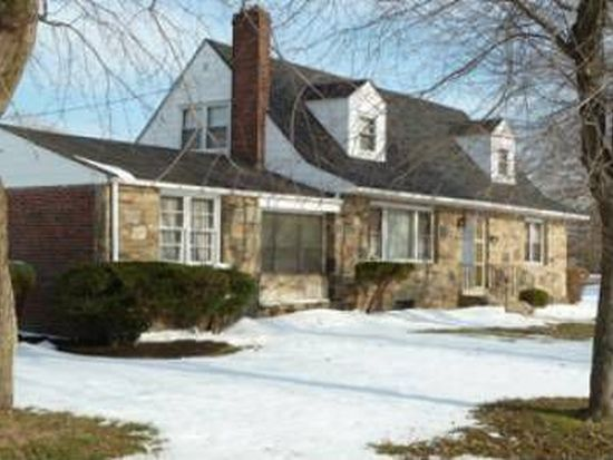 714 Fairview Ave, Bristol, PA 19007