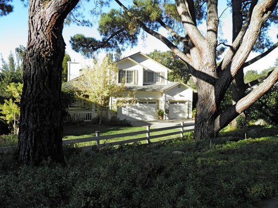 2486 Sunset Ter, Petaluma, CA 94952