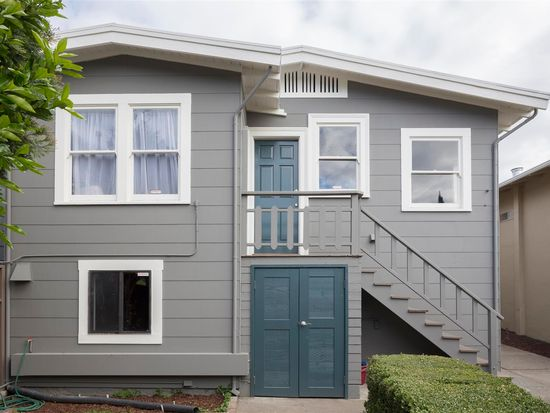 3615 Kingsley St, Oakland, CA 94610